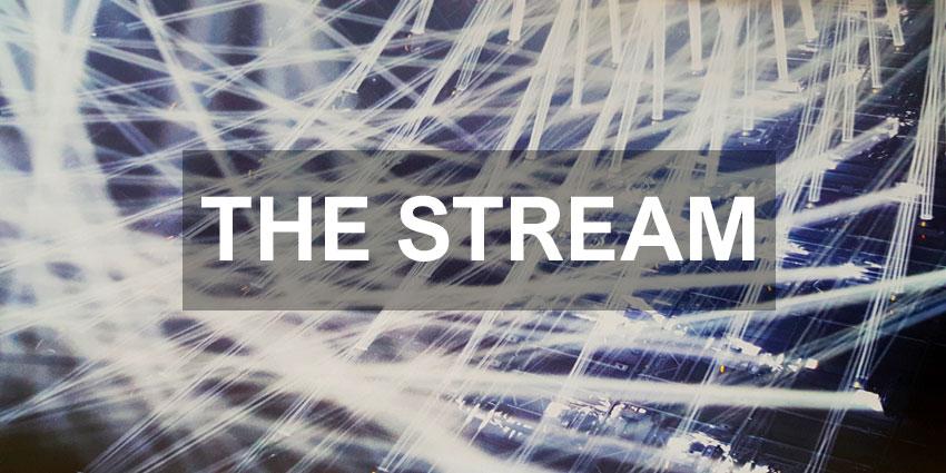 Soundcloud, Mixcloud, Spotify, united we stream