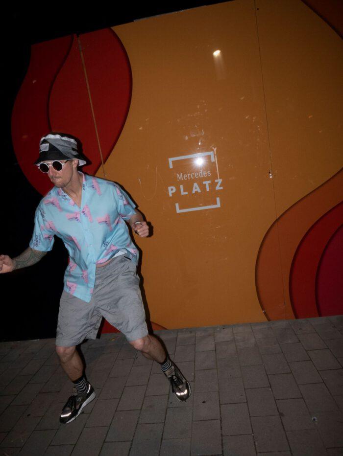 Rave Clubwear Ibiza